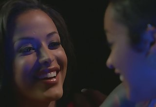 Layla Be inaccurate and Skin Diamond in Penthouse Siterip - 17960 99213