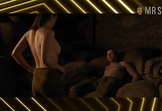 Celebrity sex scenes from your favorite TV series coupled with movies