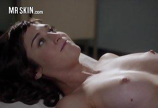 See Begin Again's Keira Knightley Naked, Again - Mr.Skin
