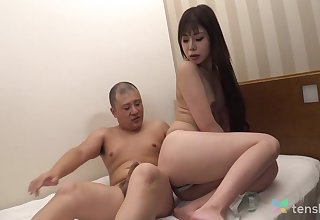 Hot Kanon Ichijyo Is Having Amazing Sex In A Hotel Room