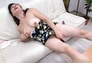Incredible sex scene MILF check , watch it