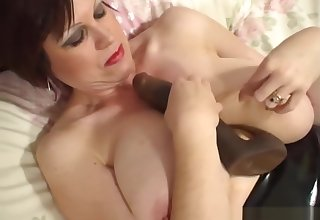 Exotic sex team of two Mature homemade unbelievable