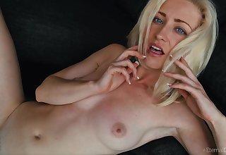 EternalDesire - Janelle B Fruty - blond