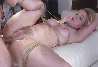 Obedient milf butt fucked round brutal modes for ages c in depth naked increased by slutty