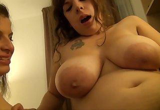 Phoebe & Kimy - Hardcore Porn Movie