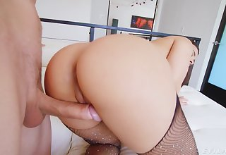 That cock belongs to Luna Star's phat pussy and that hottie is so wild
