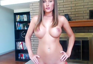 Hottest Homemade clasp with Solo, Big Gut scenes