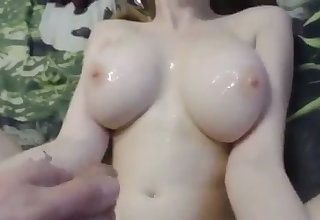 This webcam whore loves fucking for opinionated and she gives some wonderful titjob
